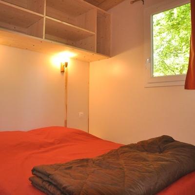 /Chalet Nature - Chambre 1?v1