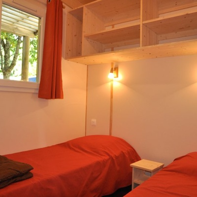 /Chalet Nature - Chambre 2?v1