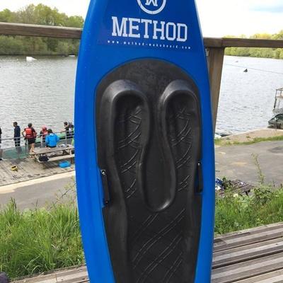 /Planche Kneeboard?v1