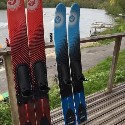 /Ski Nautique?v1